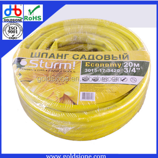 ACME Hot Sale PVC Gas Hose