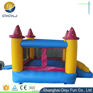 New design manufacture indoor inflatable bouncer house bounce castle wholesale commercial bounce houses
