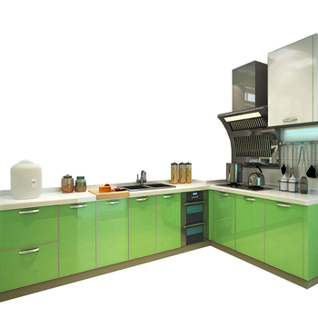 America Customized Modern Classic Antique Portable Kitchen Pantry