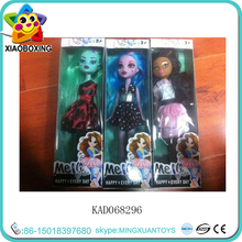 New interesting products various Halloween barbie dolls