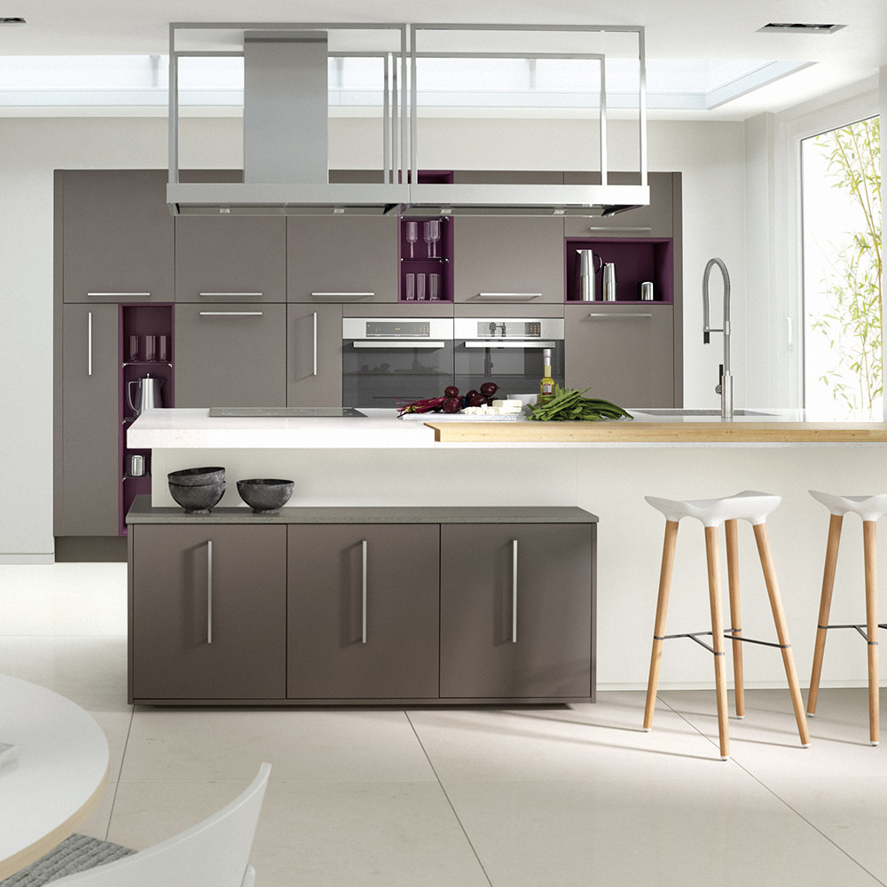 Affordable Kitchen Cabinet: Affordable Australia Standard Lacquer Kitchen Cabinets