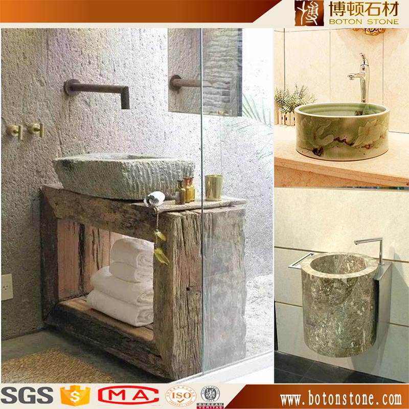 garten stein wasserbecken naturstein waschbecken au en stein waschbecken bad eitelkeiten. Black Bedroom Furniture Sets. Home Design Ideas