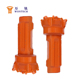 Low Air Pressure CIR 150 DTH Hammer Bit for Mining