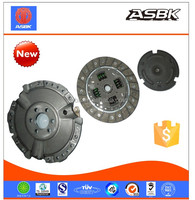 Chinese manufacturer clutch kit clutch assembly for 621 2378 09 with high quality