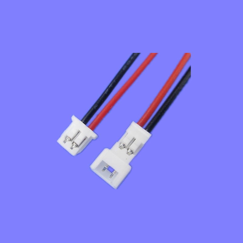 1.25mm 2.0mm 3.0mm 4.2mm Molex Wire Harness Manufacturer