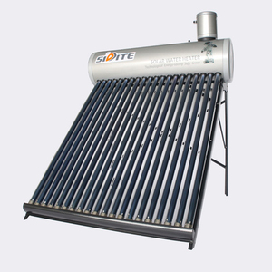 Solar Water Heater Evacuated Tube Solar Hot Water System