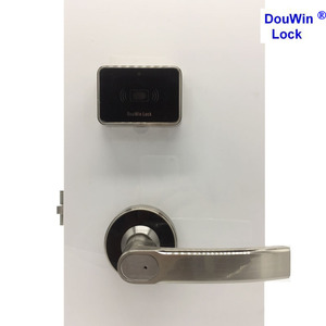 RFID card pro usb system hotel electronic door lock