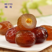 Healthy fruits red date dried Crystal Jujube
