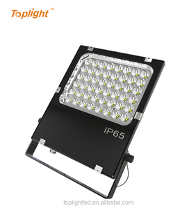 Narrow beam angle 8 15 35 degrees outdoor led flood light 100w