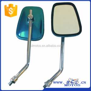 SCL-2013011513 Motorcycle Outside Rear View Mirror for scooter Parts
