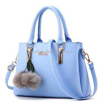S Handbags Canvas Fadanli Handbag Double Pocket