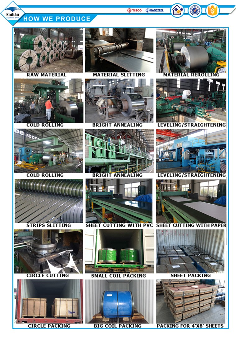 inox steel 410 stainless steel price per ton