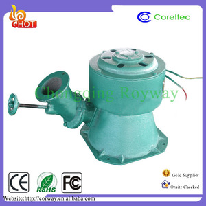 5Kw Excitation Small Hydro Power Generator with o.3Kw to 35Kw Water Head