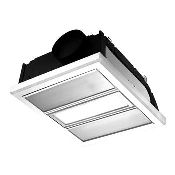 Decke 3 In 1 Multifunktions Vier Lampen Abluftventilator Mit Licht Und  Heizung Für