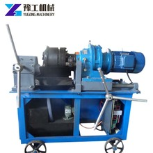 high quality cold rolling steel bar making machine