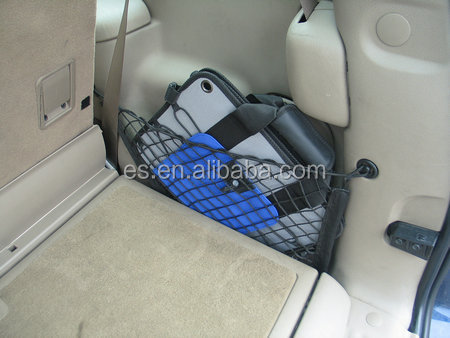 Premium Foldable Car trunk organizer