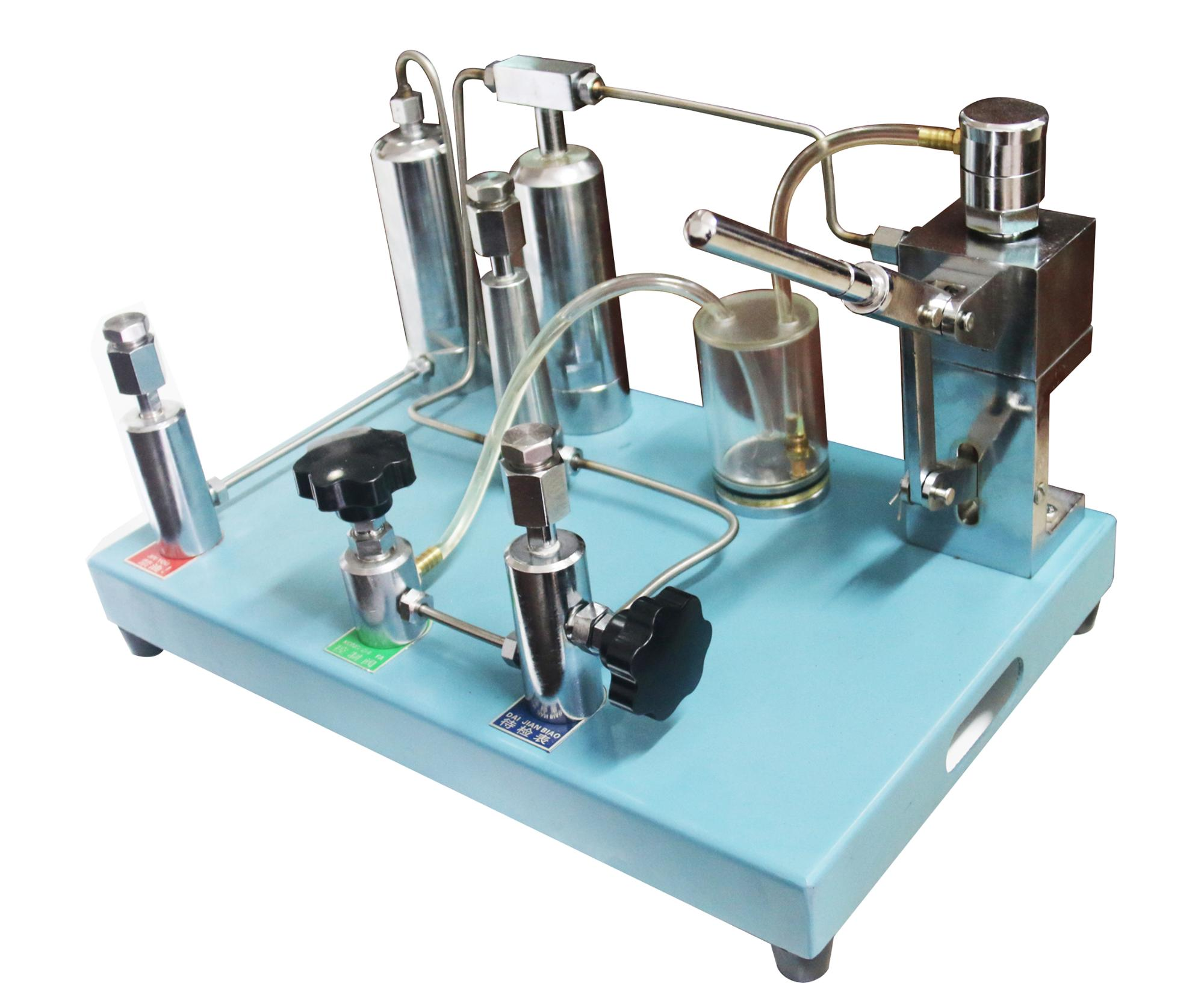 multifunction calibrator for Oxygen gauge & Pressure gauge