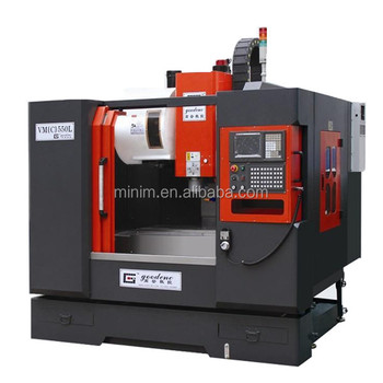 hot sale 4 axis mini cnc milling machine vmc 550L