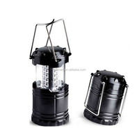 Ultra Bright 30 LED Camping Lantern for Hiking