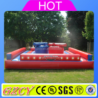 Inflatable Jousting Game, Inflatable Gladiator Jousting,inflatable gladiator arena