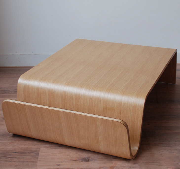 Replica Modern Design Scando Table Plywood Coffee By Eric Pfeiffer Part 81