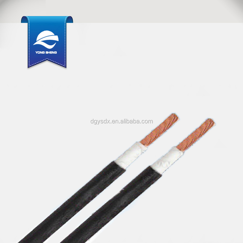 UL 1617 enhanced electric wire with double insulation