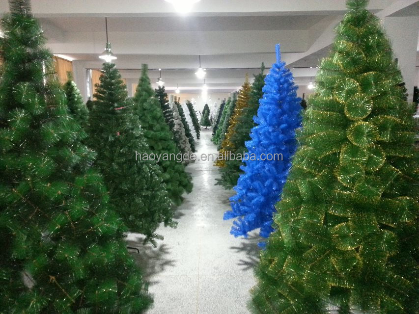 New Design Pvc Artificial Christmas Tree Xmas Tree