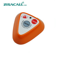 Restaurant/catering equipment gast call button system