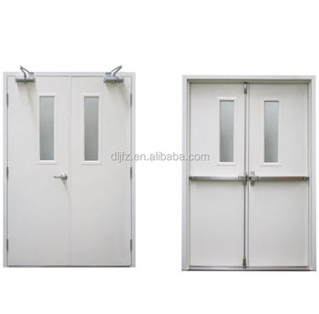 Double egress fire rated door commercial used  sc 1 st  Alibaba & Double Egress Fire Rated Door Commercial Used - Buy Commercial ...