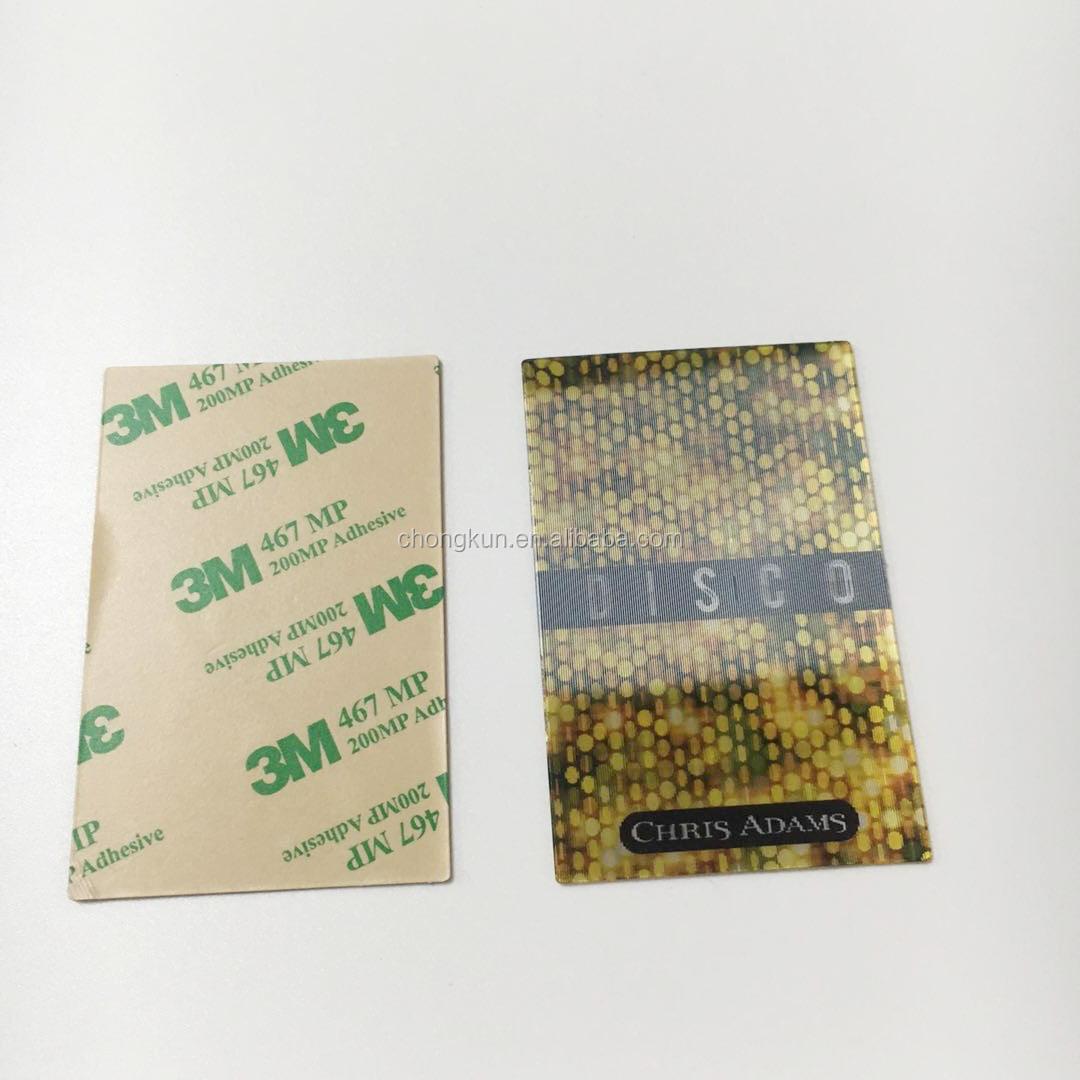 Custom 3d lenticular advertising pp sticker 3m sticker view 3d lenticular sticker chongkun product details from wenzhou chongkun printing co ltd