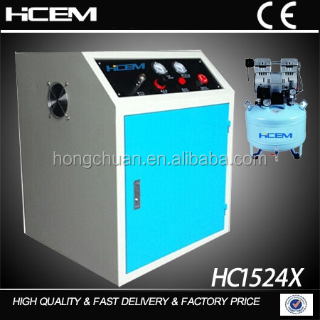 ZW400 Oxygen Concentrator Air Compressor 220V 2bar 400W manufacturerrnt