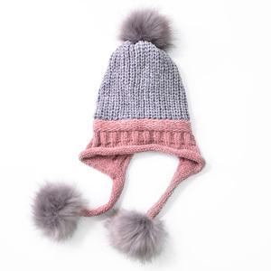 Knitting Cap And Hat 06f95c03e649
