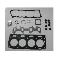 U5LT0354 U5LT0357 U5LT0350 Fit For Perkins Caterpillar Massey Ferguson MF 1104C Top Upper head gasket set 3054C 277-5156