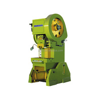 Factory JH21 Series Lamp Cap Hole Mechanical Punching Machine With High Quality