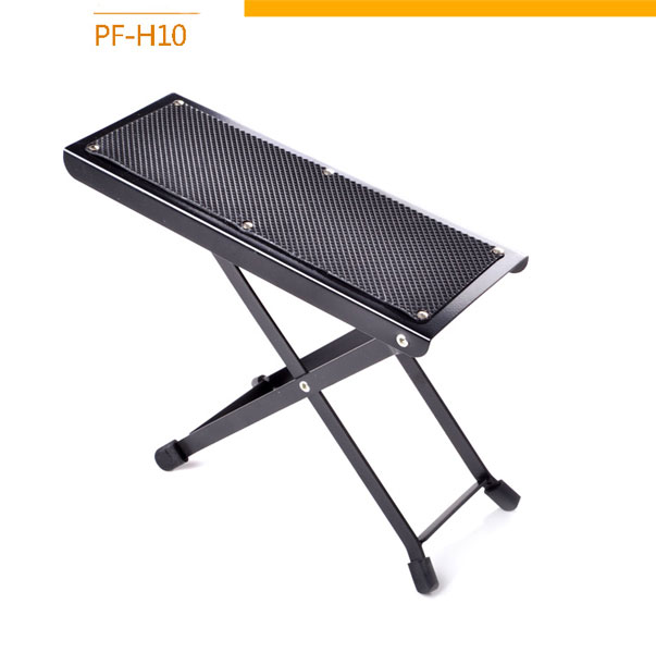 high quality Guitar Foot Rest Pedal