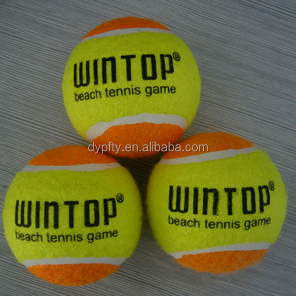wholesale soft kids tennis ball