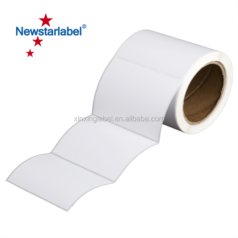 Online Labels eco thermal paper label