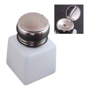 New Pump Dispenser For Nail Art Polish Cleanser Remover