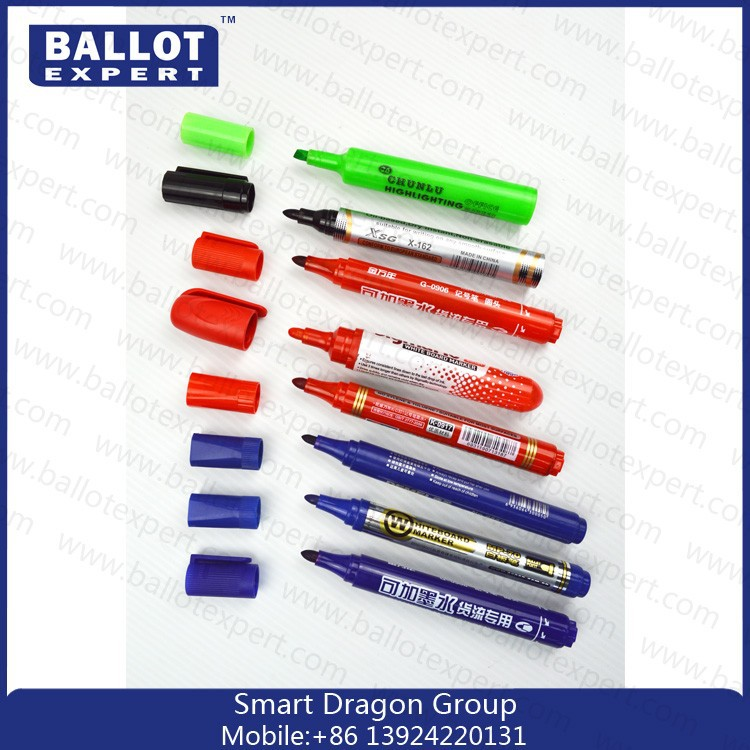 Hot Sale Mark Pen And Indelible Ink Pen For Election