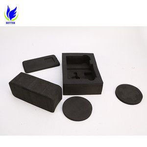 Hot sale Wholesale Custom esd eva foam spacer