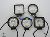 12v Led Work Light/24w Led Work Light/Led Work Light