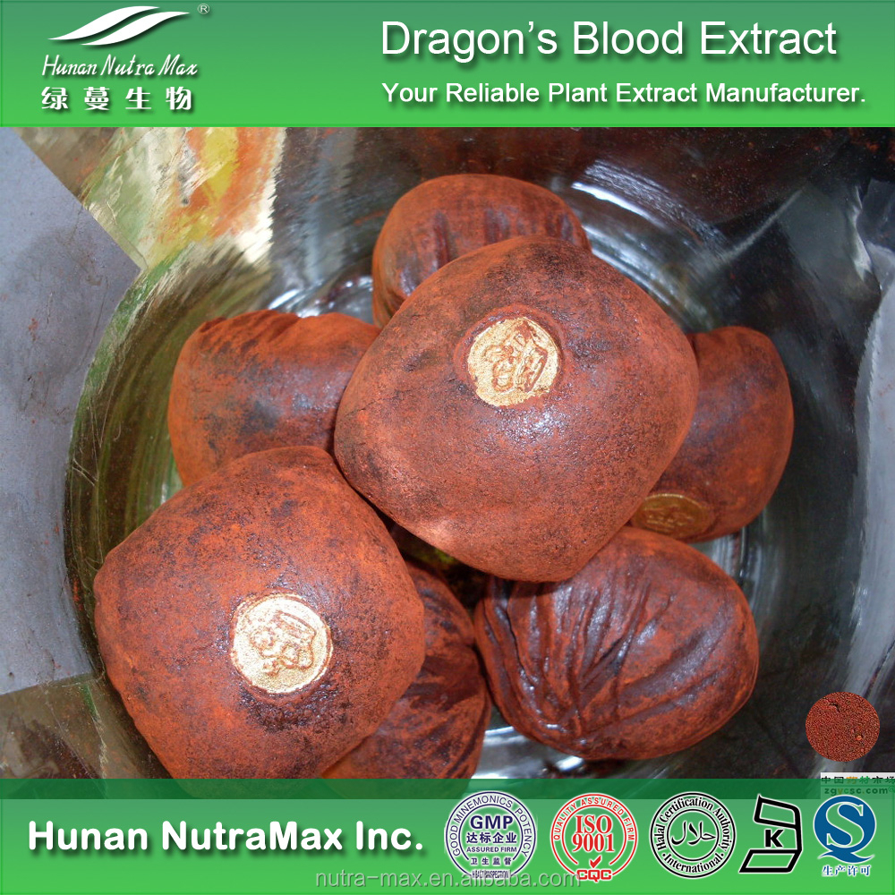 Where To Get Natural Dragons Blood Resin