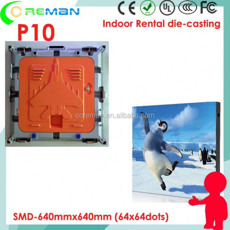 p10 10ft x 12ft led <strong>screen</strong> mobile outdoor , 10ft x 20ft rental led display , MBI5043 MBI5051 PWM LED Driver board
