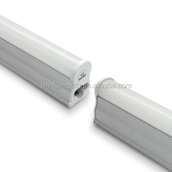 T5 T8 Integrated LED Tube for Parking Lot 600mm 900mm 1200mm 1500mm