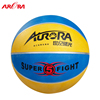 Factory sale cheap size 5 rubber basketball printed your own logo