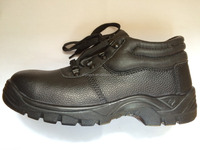 JY-151 wholesale safety shoes jogger cheap safety shoes prices steel toe with genuine leather
