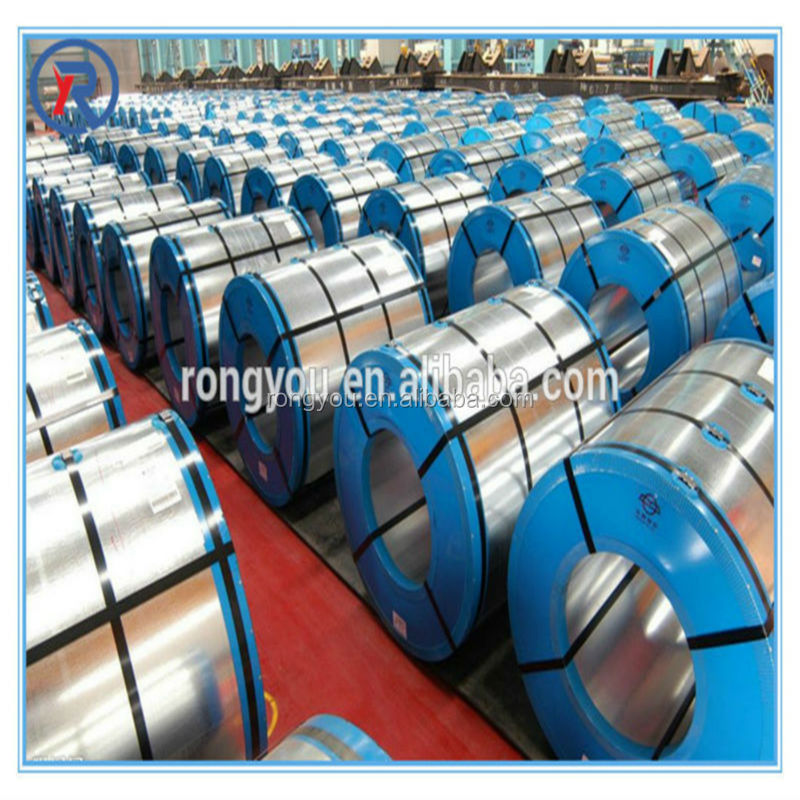 Supply High Quality low price Gi And Ppgi and prepainted galvanized Steel Coil/sheet Factory in china