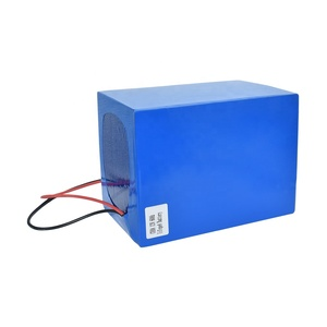 OEM 12V 6.4V 24V 48V Lifepo4 Battery Pack