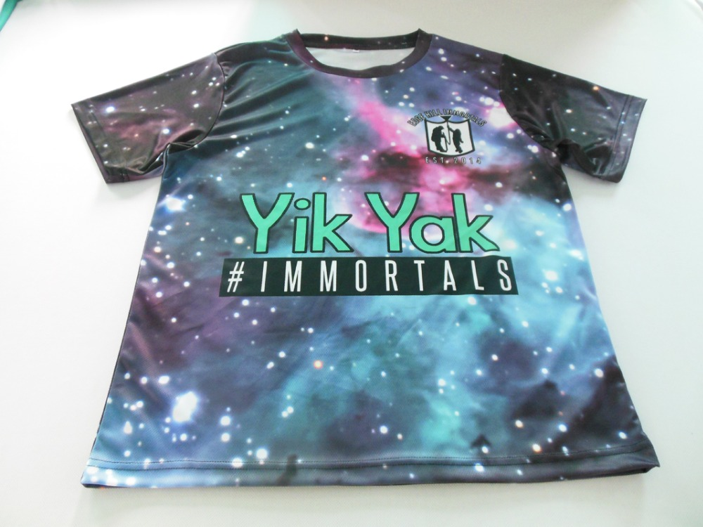 Wholesale custom sublimation printing comfort colors t for Buy printed t shirts wholesale