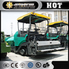XCMG concrete block paver machine RP403 4.2m small Concrete Road Asphalt Paver For Sale